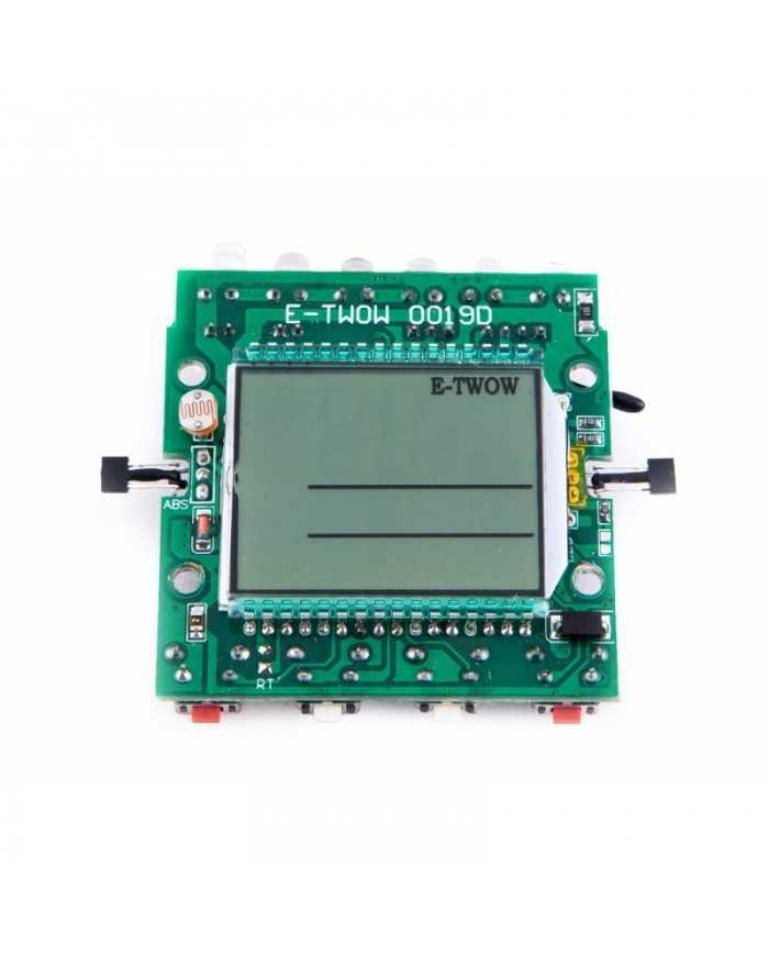 Ecran LCD - Etwow