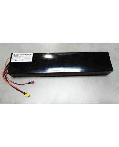 Batterie - SW 4