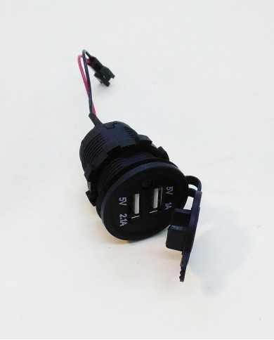 Module prise USB - Dualtron X