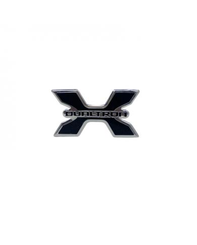 Logo Dualtron X