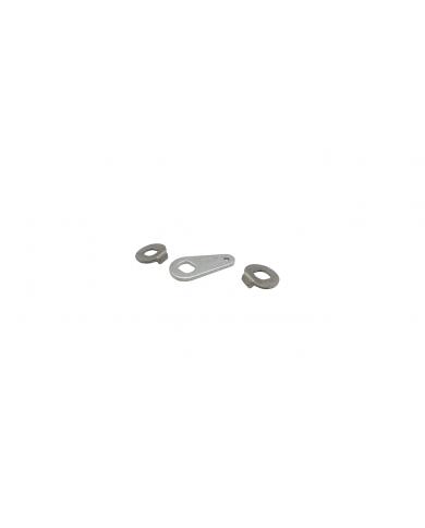 Patte anti-retour Minimotors (tambour)