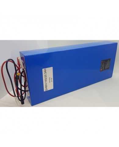 Batterie - DualTron