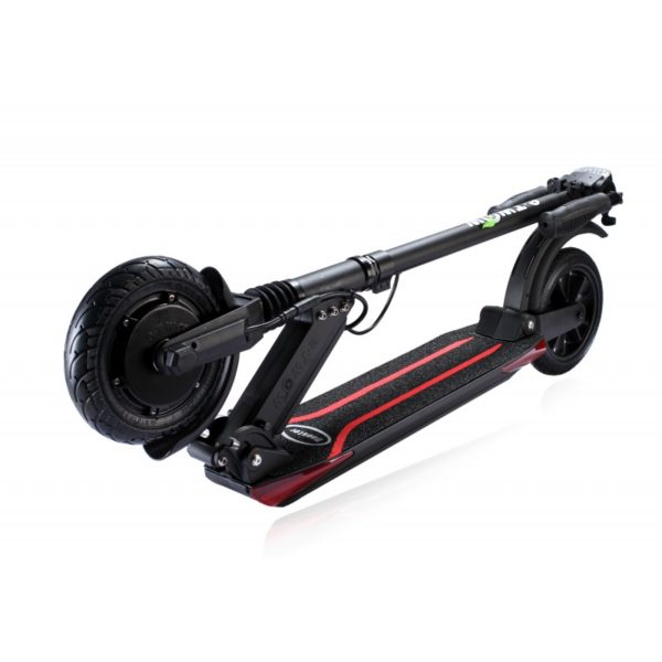 Booster S + electric scooter
