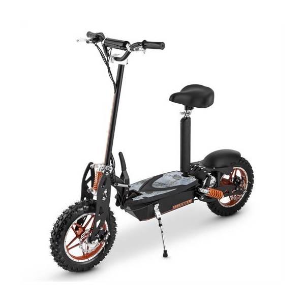 59660d2d0885b1 Quels modèles de trottinettes électriques pour du cross   - E-ride